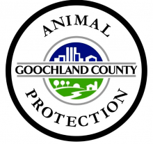 Goochland Animal Protection Logo
