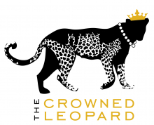 The Crowned Leopard Logo