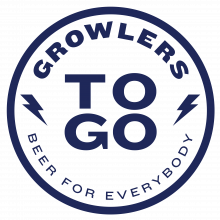 Growlers To Go Logo